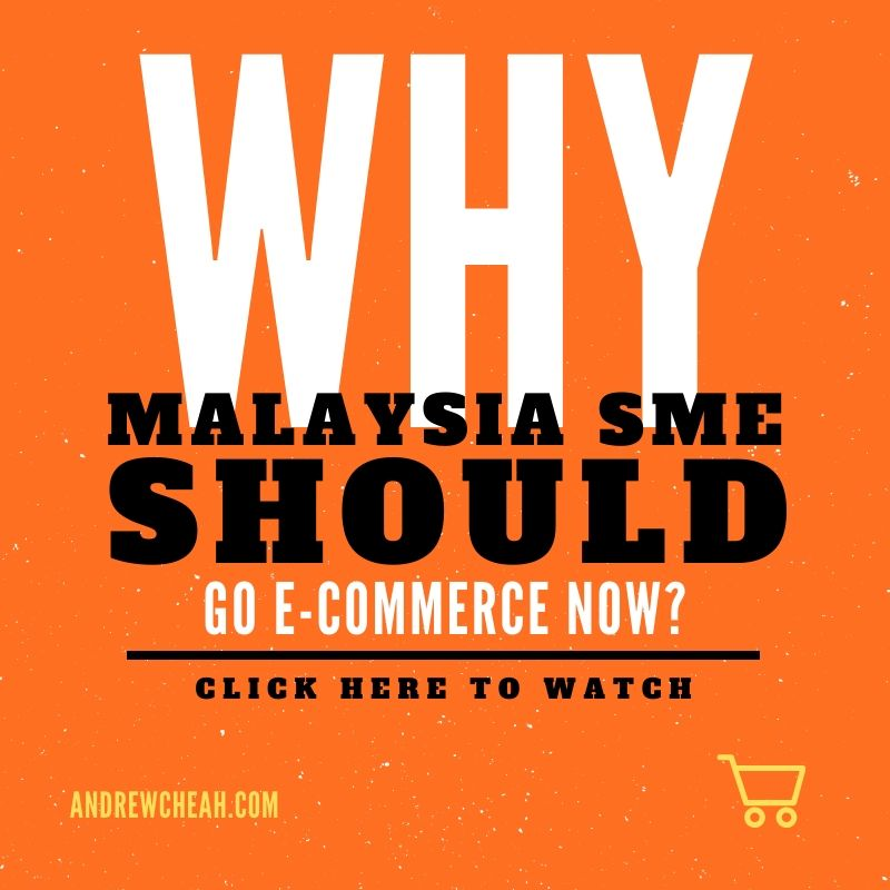 Why Malaysia should fo e-commerce