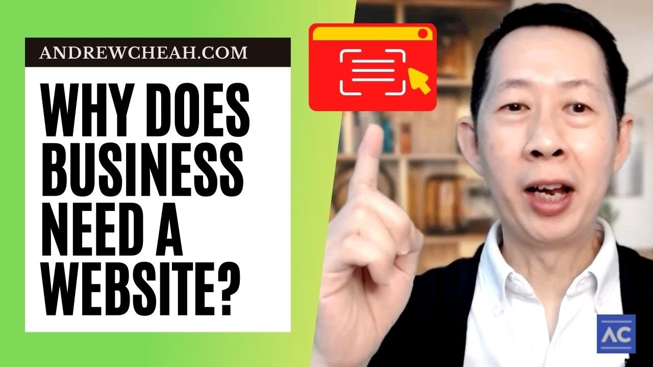 Why Does a Business in Malaysia Need a Website [2021