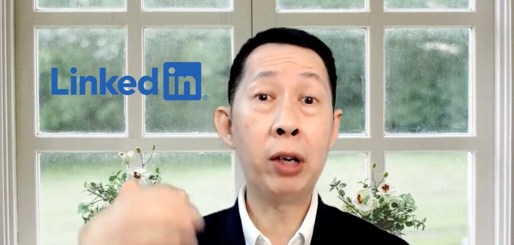 Find New Clients on Linkedin for my Business in Malaysia